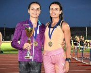 Δύο κορίτσια από την Πάτρα μας καλούν στην μεγάλη γιορτή του ελληνικού στίβου (pics)