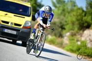 Στην Τσεχία ο Πατρινός ποδηλάτης Μίλτος Γιαννούτσος