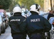 Συνελήφθησαν 8 άτομα στη Δυτική Ελλάδα για ναρκωτικά