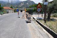 Πάτρα: Το 'ράβε ξήλωνε' της οδού Αριστοτέλους στην Περιβόλα (pics)