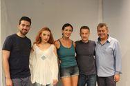 'Άστρα να πάνε' από τον Οκτώβριο στο Θέατρο Κάππα