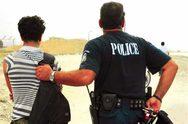 Μεσολόγγι: 'Τσίμπησαν' αλλοδαπούς για απόπειρα παράνομης εξόδου από τη χώρα