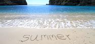 Ένα καλοκαίρι έρωτας …..