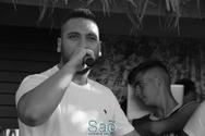 Giannis Sofillas at Sao Beach Bar 15-07-18 Part 1/3