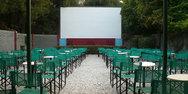 Πάτρα: Έναρξη θερινού σινεμά απο την ΚΝΕ