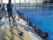 Ναυτικός Όμιλος Πατρών: Το πρόγραμμα για το πρωτάθλημα μίνι παίδων