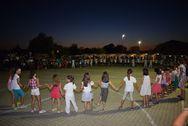 Δύο αποχαιρετιστήριες γιορτές για τα παιδιά που συμμετείχαν στις ημερήσιες κατασκηνώσεις του Δήμου Πατρέων!