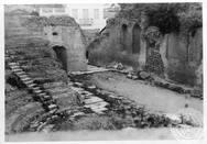 Το Αρχαίο Ωδείο της Πάτρας το 1933...
