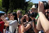 Πόλος τουριστών η Δυτική Ελλάδα - Τέταρτη σε ταξιδιωτικές εισπράξεις και διανυκτερεύσεις