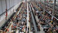 Σε απεργία οι εργαζόμενοι της Amazon σε Ισπανία και Γερμανία