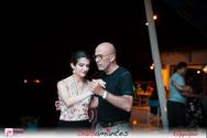 Every Monday Blue Horizon Salsa Tango Reunion at Πλαζ EOT 16-07-18 Part 2/2