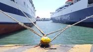 Κρήτη - Έφυγε για ταξίδι και άφησε αναμμένο το μηχανάκι του... έξω από το πλοίο!