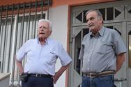 Πάτρα: Η Δημοτική Αρχή σε συγκέντρωση κατοικών για την κεραία στην Εγλυκάδα