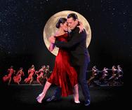 Με μια συναρπαστική χορευτική παράσταση, ανοίγει τις εκδηλώσεις του το 37ο Φεστιβάλ Πάτρας!