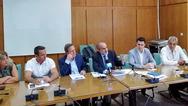 Δυτική Ελλάδα: Η χερσαία ζώνη του Λιμένα Κατακόλου εντάχθηκε στο ΕΣΠΑ (pics+video)