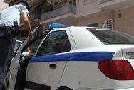 Ηλεία - Παραδόθηκε μέλος της οργάνωσης που διέπραττε κλοπές αγροτικών φορτηγών