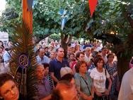 Η εορτή του Προφήτη Ηλία στην Ιερά Μητρόπολη Πατρών