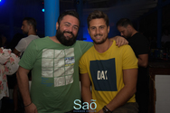 Greek Night at Sao Beach Bar 19-07-18 Part 1/2