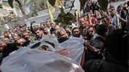 Λωρίδα της Γάζας: Τέσσερις Παλαιστίνιοι νεκροί από ισραηλινά πυρά