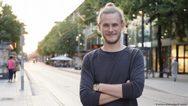 Ένας 27χρονος εκλέχθηκε «δήμαρχος της νύχτας» στη Γερμανία!