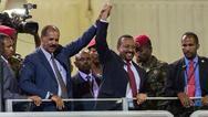Αιθιοπία - Ερυθραία: Με διορισμό πρέσβη προχωρά η εξομάλυνση στις σχέσεις