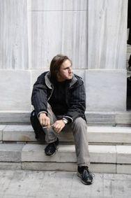 Άκης Σακελλαρίου - Οι Έλληνες είμαστε ένας λαός που αγαπάμε πάρα πολύ τη μουσική!