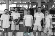 Mainstream Sundays at Sao Beach Bar 21-07-18 Part 1/2