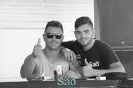 Mainstream Sundays at Sao Beach Bar 21-07-18 Part 2/2