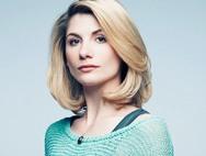 Η Jodie Whittaker θα είναι η πρώτη γυναίκα που θα υποδυθεί τον «Doctor Who»!