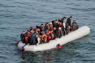 Στη Μάλτα οι 19 μετανάστες που ναυάγησαν στη Μεσόγειο