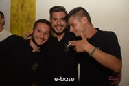 Opening at e-Base Club 21-07-18 Part 2/2
