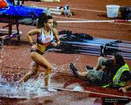 Ελένη Κυδωνιάτη - Έλαμψε στο πανελλήνιο πρωτάθλημα της Πάτρας