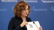 Σπυράκη: Τα μέλη της κυβέρνησης εξέθρεψαν τον Ρουβίκωνα με την ανοχή τους