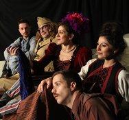 Πάτρα: Αναβάλλεται η παράσταση 'Η τρελή του Σαγιό' στο Νότιο Πάρκο