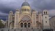 Πάτρα: 'Πόλος' ξένων τουριστών ο ναός του Αγίου Ανδρέα και όχι μόνο...