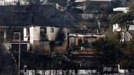 Κάτοικοι Ν. Βουτζά: 'Μέσα σε μισή ώρα η φωτιά σάρωσε τα πάντα'