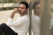 Μελέτης Ηλίας: 'Ο ηθοποιός εξελίσσεται μέσα από τη δουλειά'