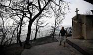 Φωτιά στην Αττική: Ολική καταστροφή σε 2.500 κατοικίες, ζημιές σε ακόμη 4.000