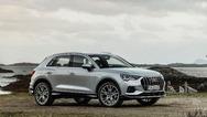 Tο νέο Audi Q3 επιστρέφει πιο εντυπωσιακό και δυναμικό (video)