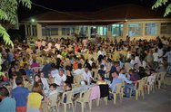 Αχαΐα: Ο Πολιτιστικός Σύλλογος Μιχοΐου ακυρώνει την προγραμματισμένη εκδήλωση για τον εορτασμό της Αγίας Παρασκευής