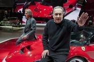 Πέθανε ο ισχυρός άνδρας της Fiat Σέτζιο Μαρκιόνε