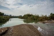 Ο Πείρος από ψηλά - Ένας από τους μεγαλύτερους, σε μήκος, ποταμούς της Αχαΐας (video)