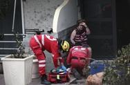 Οι Διασώστες και οι Σαμαρείτες του ΕΕΣ Πάτρας - Οι τραγωδίες έχουν και ήρωες!