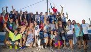 Πιο ψηλά ο πήχης! - Στον απόηχο του 7ου Kitesurf Festival στο Δρέπανο της Πάτρας (pics+video)