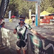 Ο Πατρινός Νίκος Ανδρεόπουλος, στους top ποδηλάτες του Mountain bike!