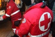 Πάτρα: Άνοιξε λογαριασμό για τους πυρόπληκτους ο Ερυθρός Σταυρός