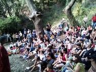 Αχαΐα: Μικροί μαθητές απόλαυσαν τα 'Παραμύθια της Νερομάνας'! (φωτο)