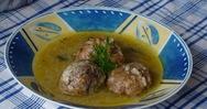 Μαγειρέψτε γιουβαρλάκια με κινόα