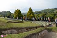 Πάτρα: Ετοιμάζεται ο δρόμος που θα αναδείξει τουριστικά το Μυκηναϊκό Πάρκο της Βούντενης