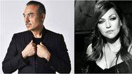 Γαρμπή - Σφακιανάκης: Ματαιώνουν τις εμφανίσεις τους λόγω πένθους
